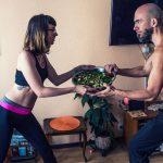 Stilul Frugivor în viața reală cu Sascha Mein