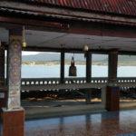 Urmează: 10 zile într-un templu budist