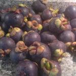 Mangosteen – cum se mănâncă?