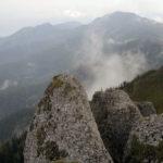 Dâmbul Morii – Vârful Piatra Mare, tură rapidă pe munte