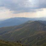 Babarunca – Vârful Ciucaș