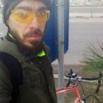 Cu bicicleta: București-Brașov și retur