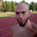 Primul Maraton (100+ ture de pistă); Progres alergare după formula MAF