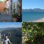 Provence, J'arrive