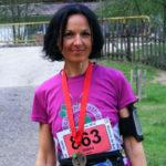 Interviu cu maratonista Didina Manole