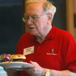 Dieta Warren Buffett