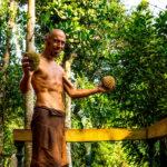 Cum, unde și când se mănâncă un durian