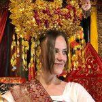 O discuție despre viața la tropice cu Laura Cristina