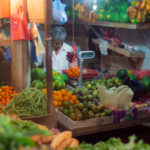 Ce mănânc la tropice (Sri Lanka) ca raw vegan/frugivor