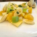 Mauritius – fructe – 2