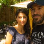 Haplea la Organic Days, interviu cu Tania Bordianu