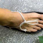 Alergarea în sandale Tarahumara – cât de periculoasă este