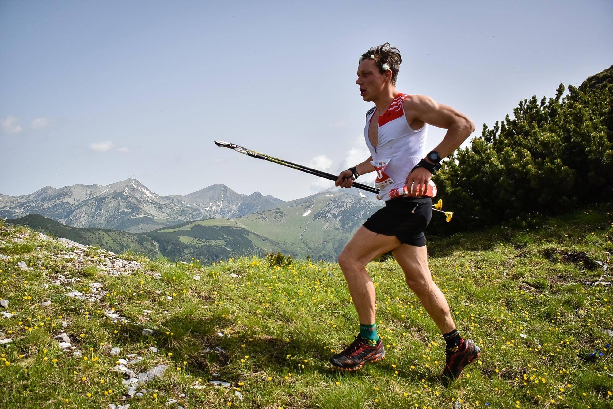 Interviu cu Robert Hajnal, ultramaratonist