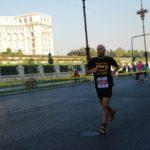 Alergare fără ego - în zona aerobă - formula Maf