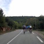 Excursie pe bicicletă pe la Le Thoronet, Carcès și Lac de Carcès