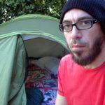 Dormitul la cort, ca stil de viață