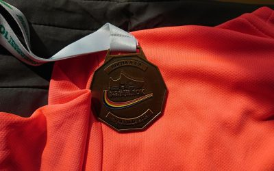 Bucharest International 10k – locul 4/87 la categorie