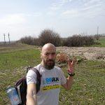 București –Băicoi 82km pe jos – Povestea
