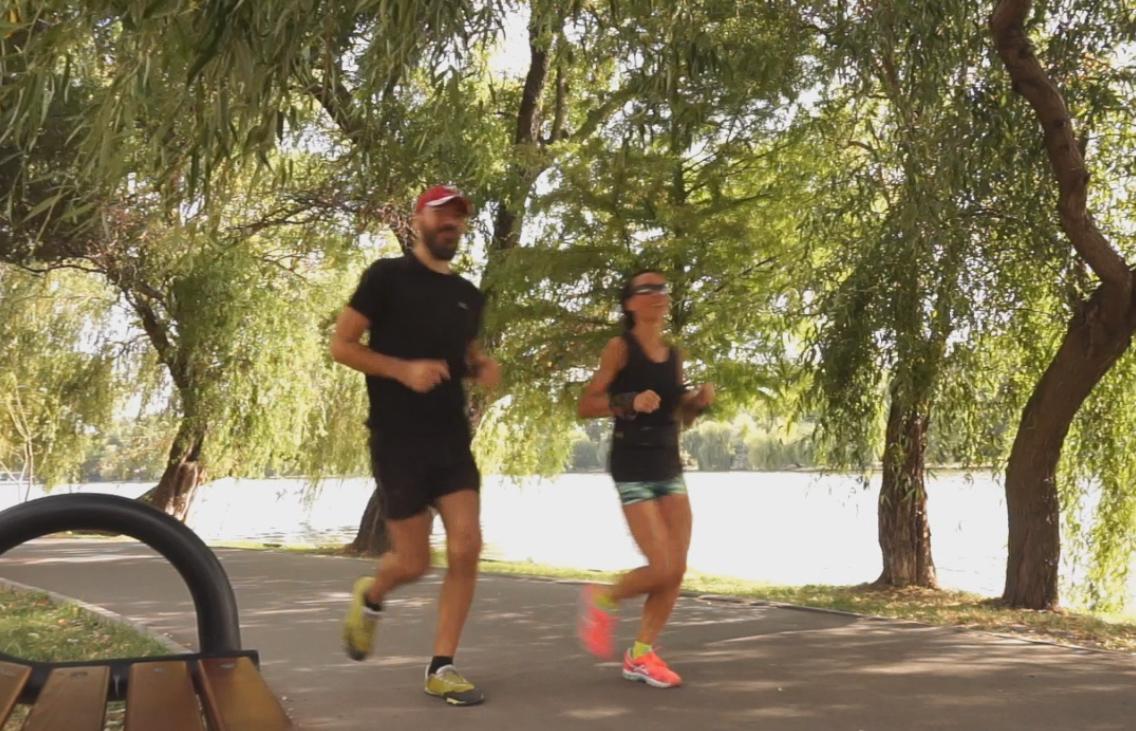 Sfaturi semimaraton. Alergare lungă cu Didina Manole