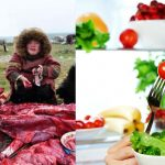 Tâmpenii Carnivore, Tâmpenii Vegane, o comparație