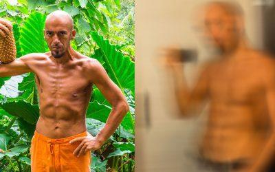 Pune Masă Musculară După 40 de Ani