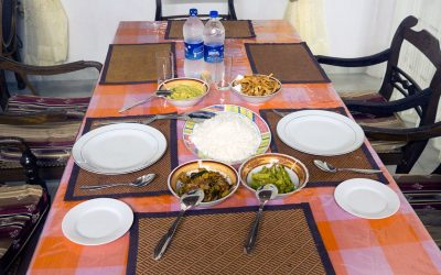 Rețetă Curry Tradițional Singalez + analiză nutrițională