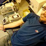 Am donat o halbă de sânge - ar fi benefic și pentru tine s-o faci