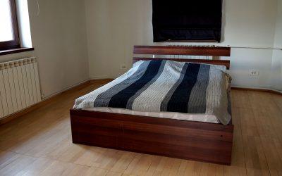 Igiena Spațiului de Dormit
