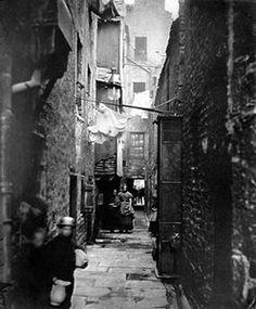 Glasgow, 1800