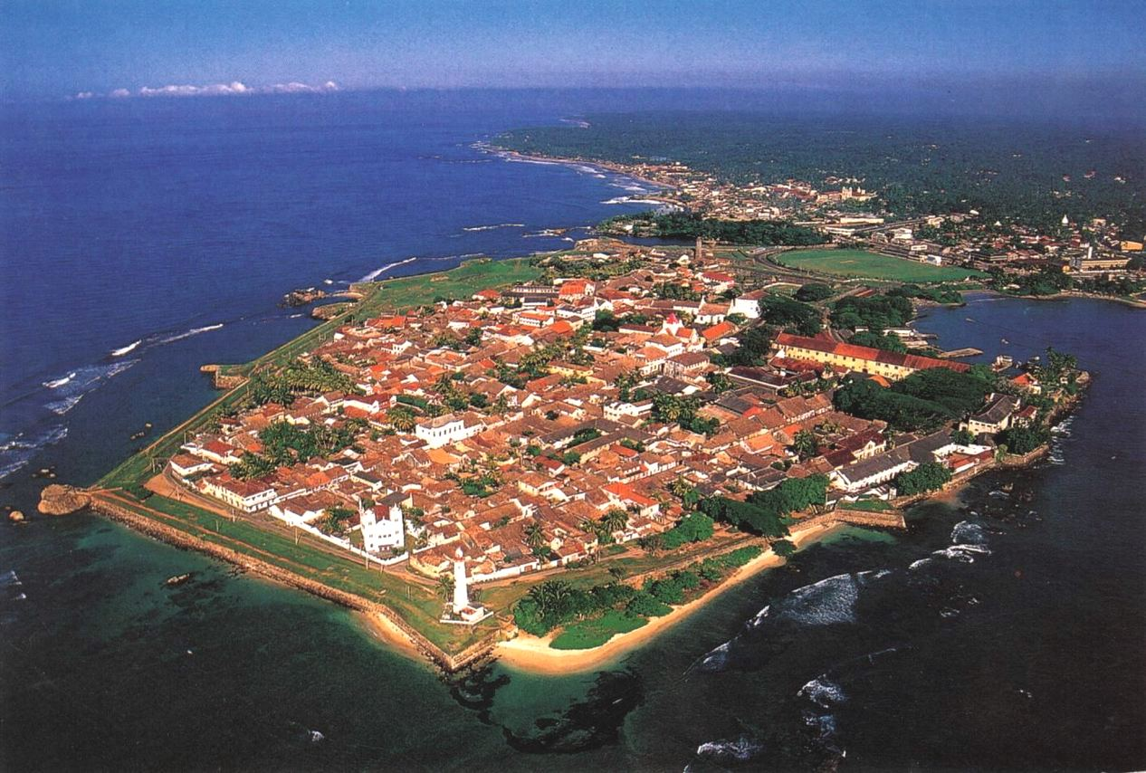 Galle – Sri Lanka – un obiectiv turistic de neratat