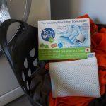 Magneziu în loc de detergent de rufe - Terra Wash