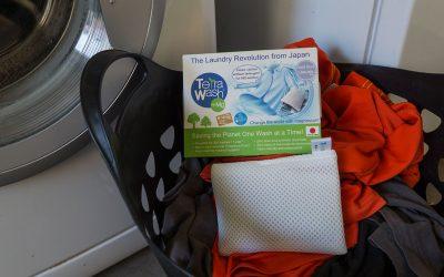 Magneziu în loc de detergent de rufe – Terra Wash