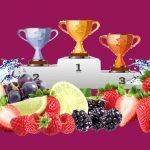 Topul Fructelor