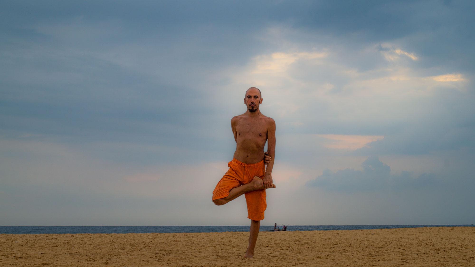 Introducere în Yoga